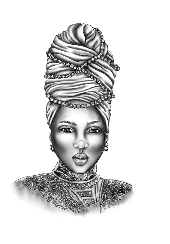 Ayizan Art - Abiola Abrams