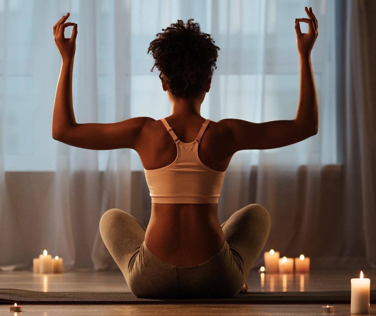 African Goddess Initiation - Womanifesting
