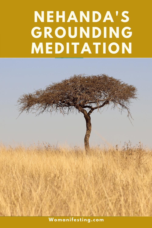 Nehanda Grounding Meditation - Mbuya