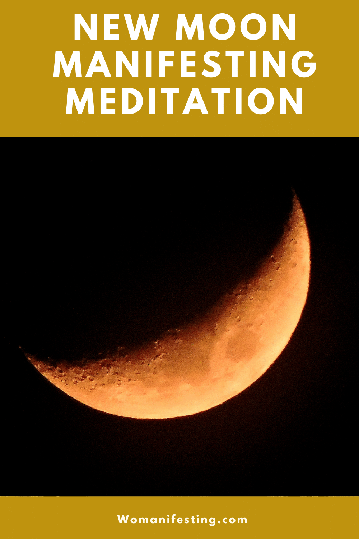 Solar Eclipse Manifesting Meditation Visualization: Ring of Fire [Video]