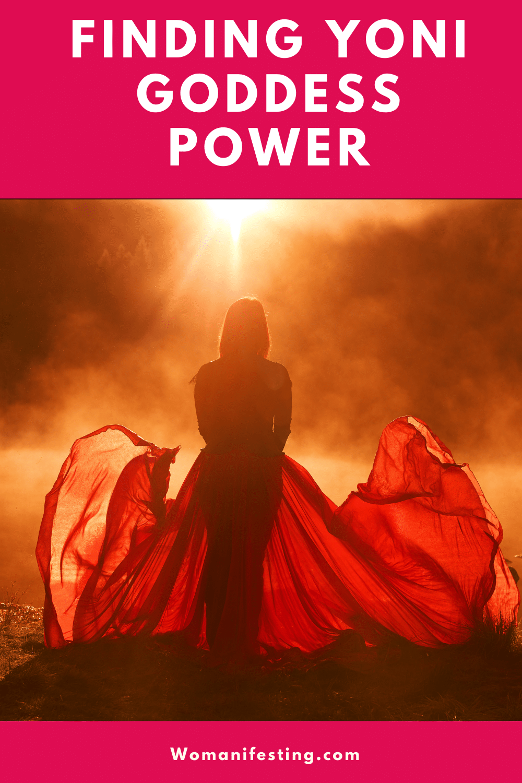 Laura Hollick's Yoni Divine Feminine Arts Festival: Your Goddess Power