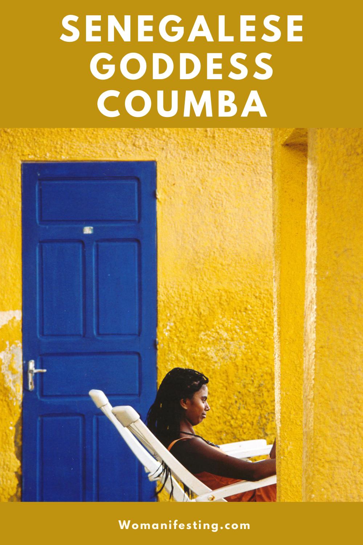 Being Seen & Heard: River Goddess Coumba of Senegal [Video]