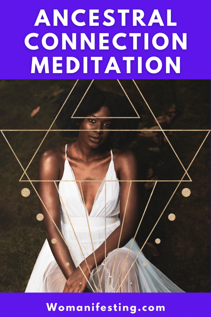 African Earth Goddesses - Ancestral Meditation (1)
