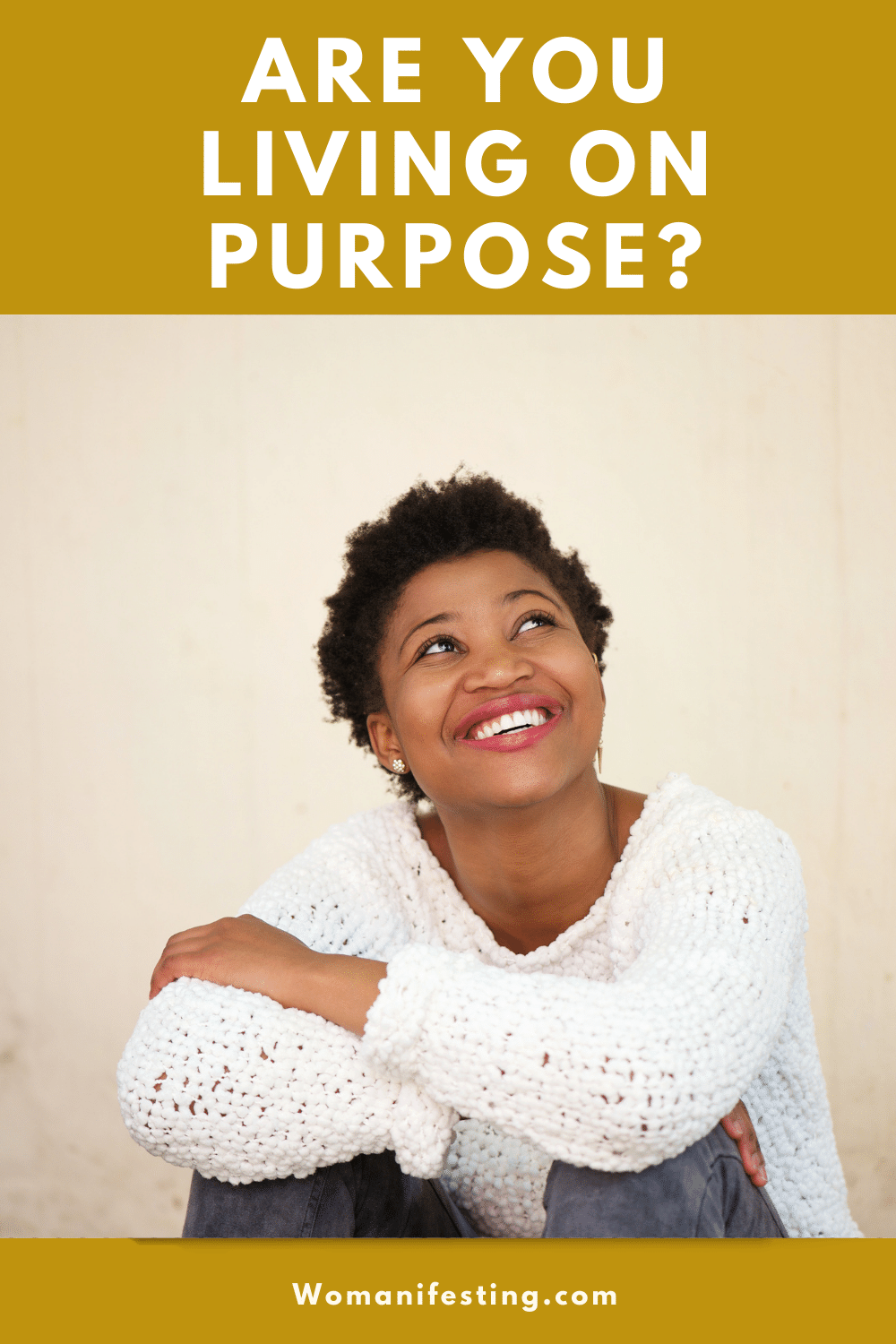 How Do You Know You Are Living on Purpose? [Video]