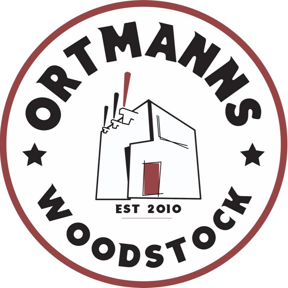 Ortmann's Red Iron Tavern
