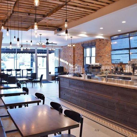 Cesaroni's Cafe & Deli