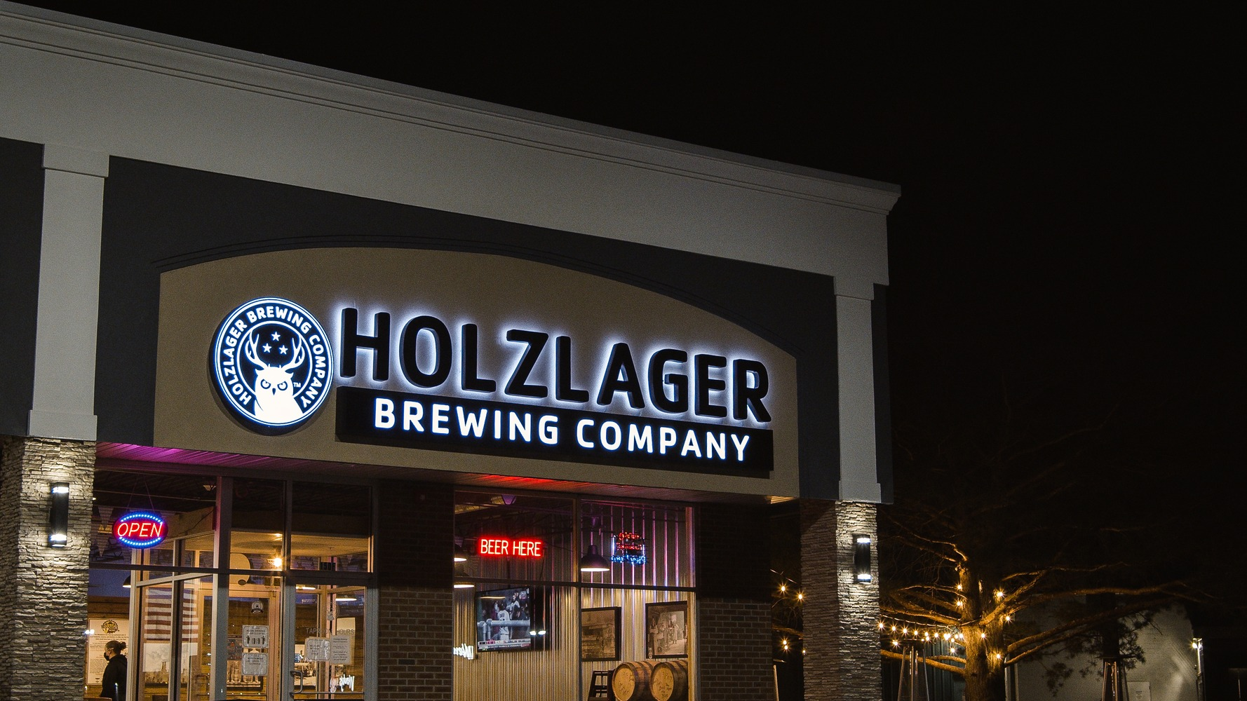 Holzlager Brewing Company