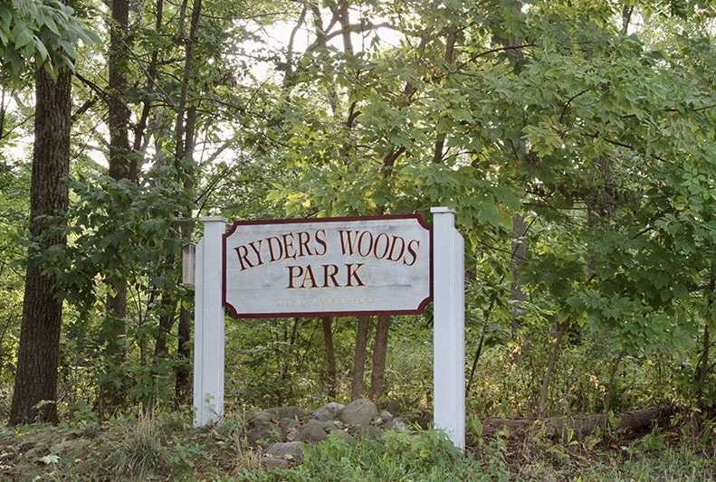 Ryders Woods Park
