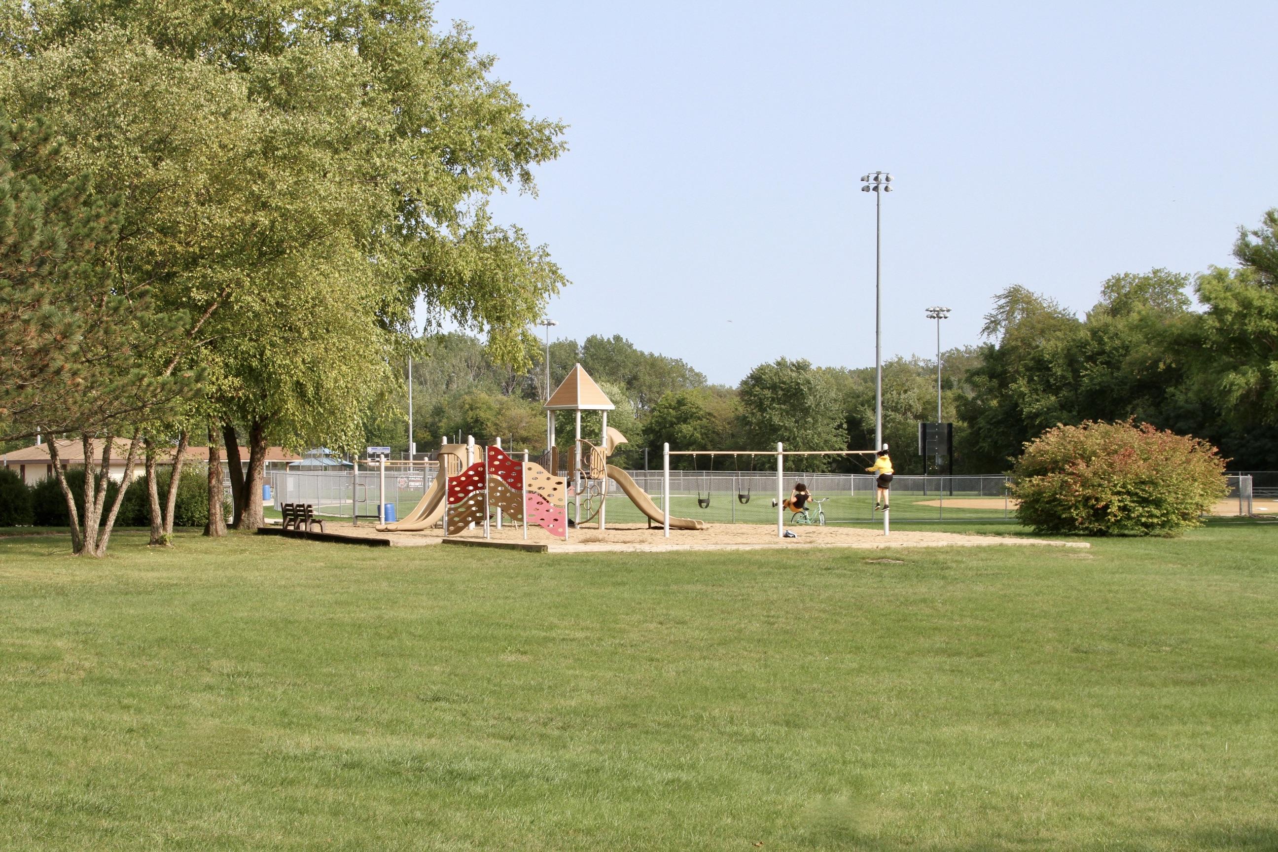Bates Park