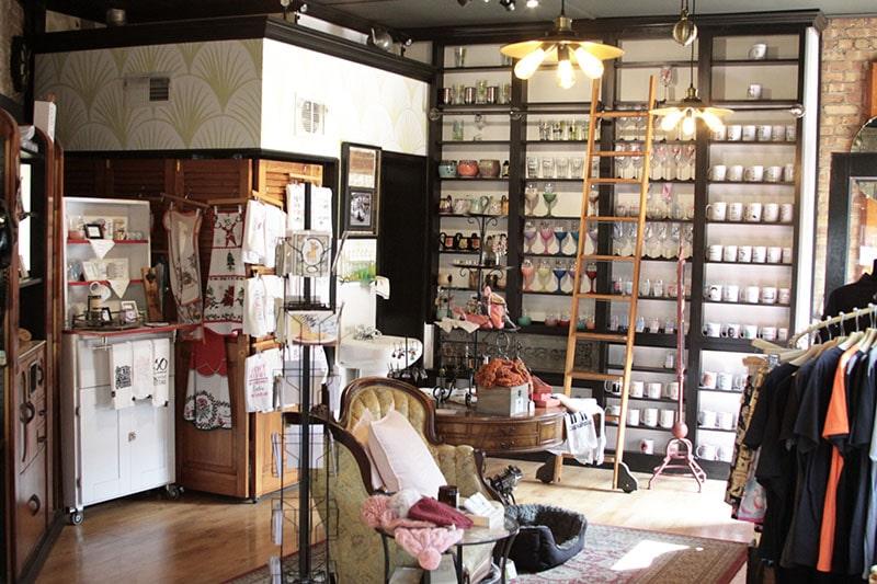 Jackass Charm Corner Store
