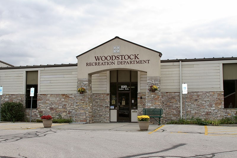 Woodstock Recreation Center