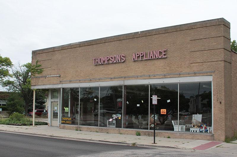 Thompson's Appliance