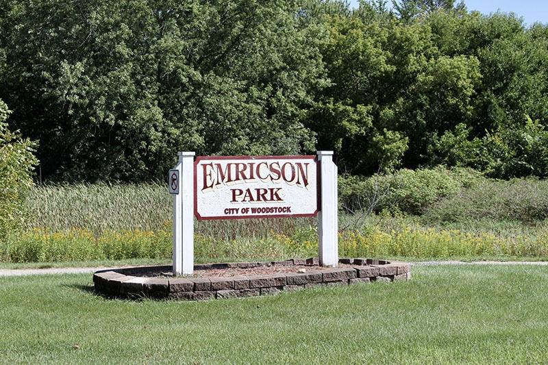 Emricson Park