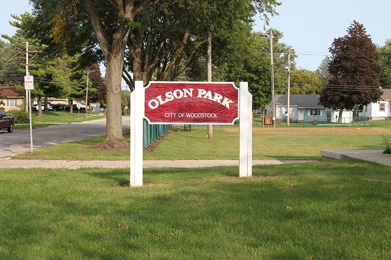 Olson Park