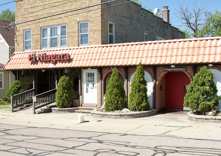 El Niagara Mexican Restaurant