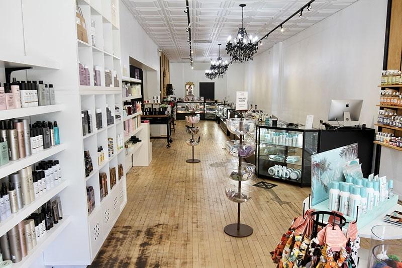 D&A Salon Apothecary LLC