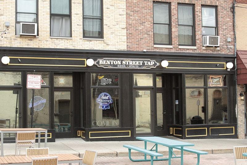 Benton Street Tap