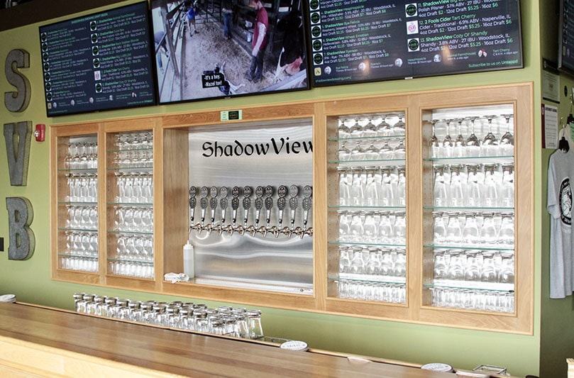 ShadowView Brewing