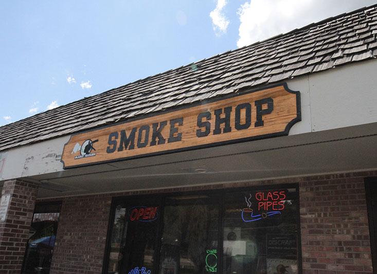 Many Clouds Smoke Shop