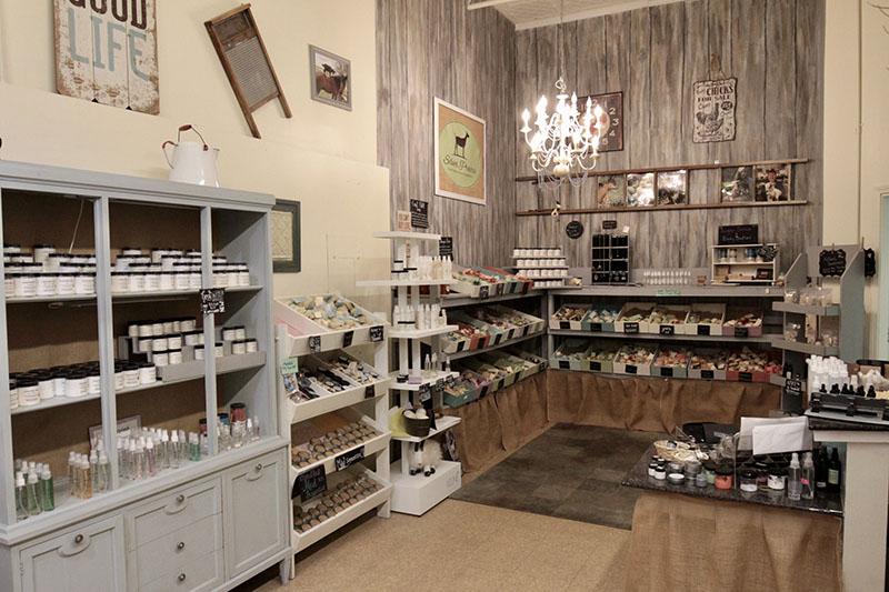 Silver Prairie Natural Soap Company