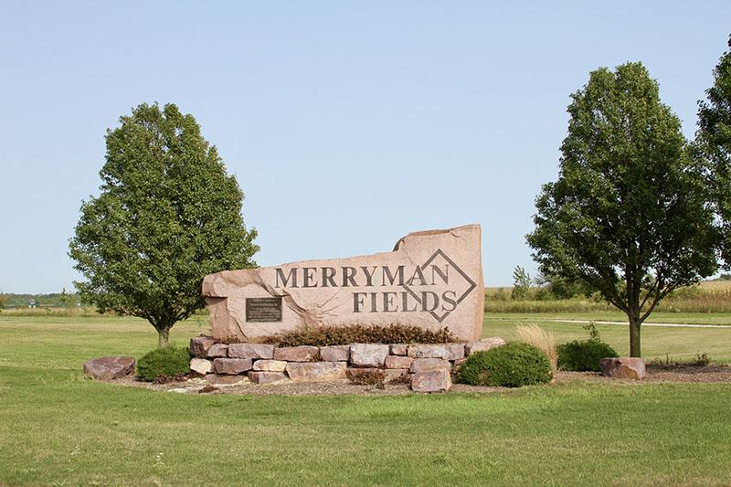 Merryman Fields