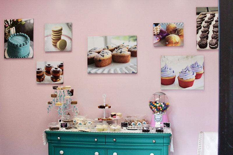 Rosie's Gluten Free Sweets