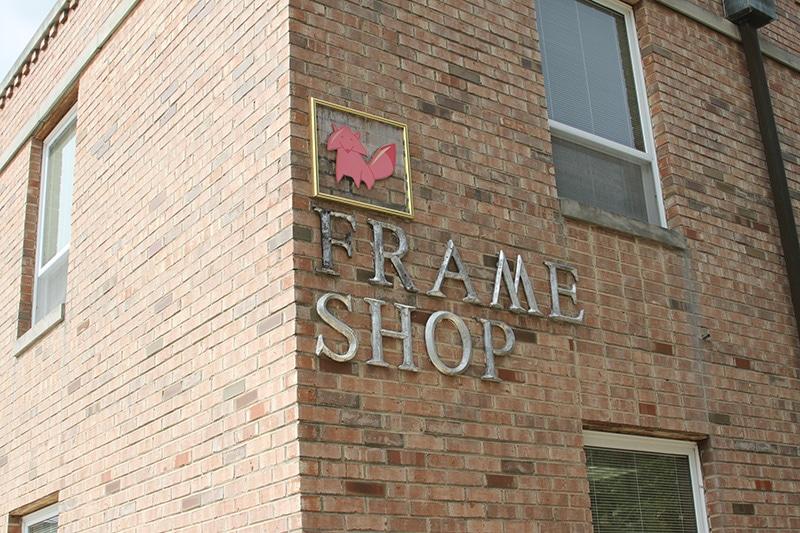 Fox Frame Shop