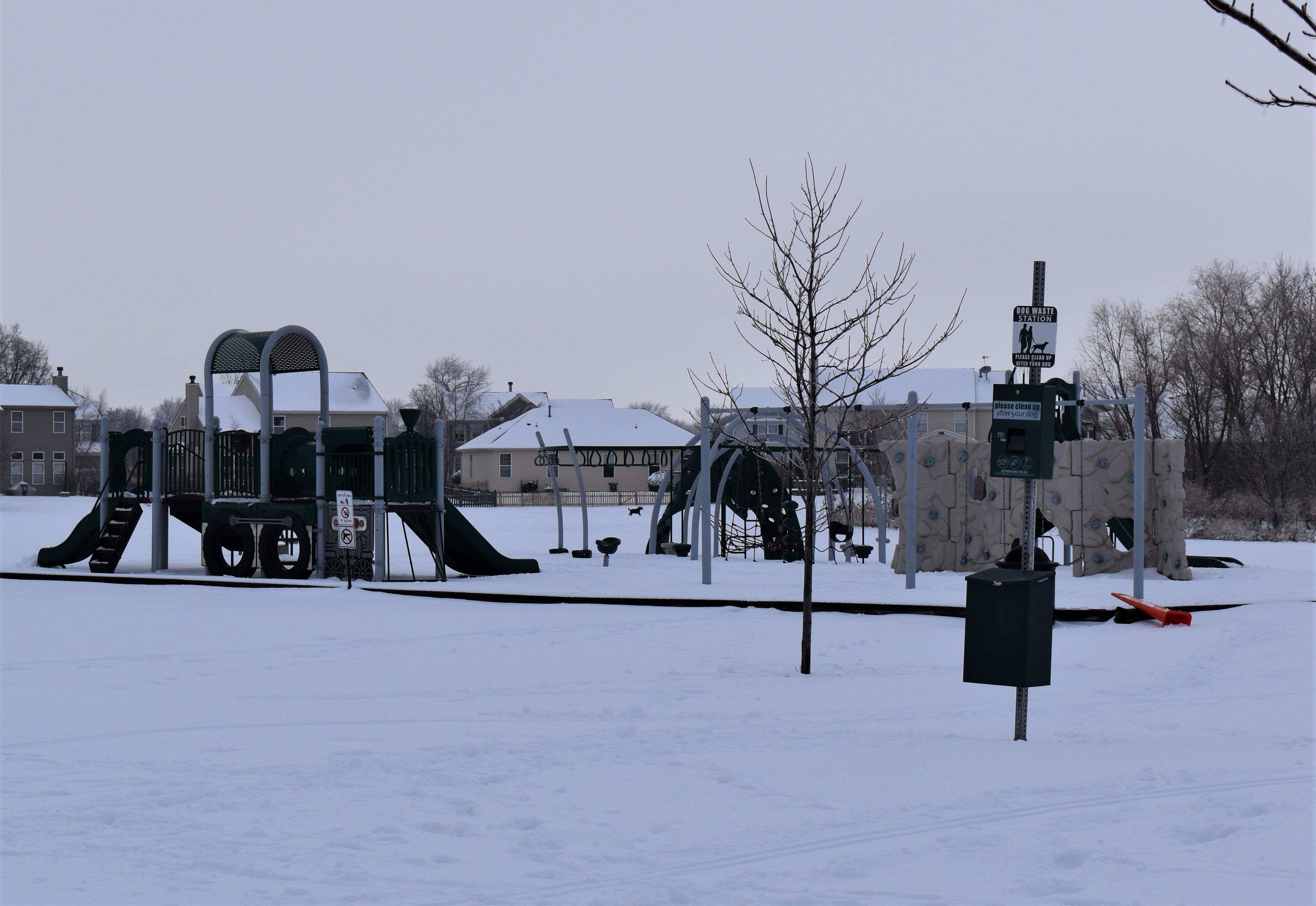 Sonatas Park