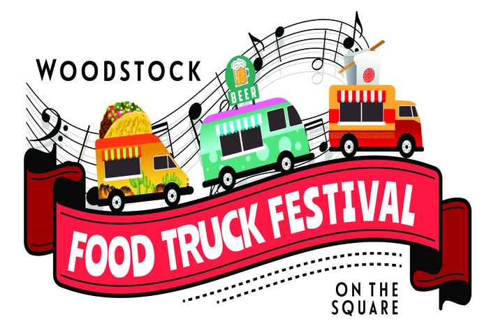 Woodstock Food Truck Festival