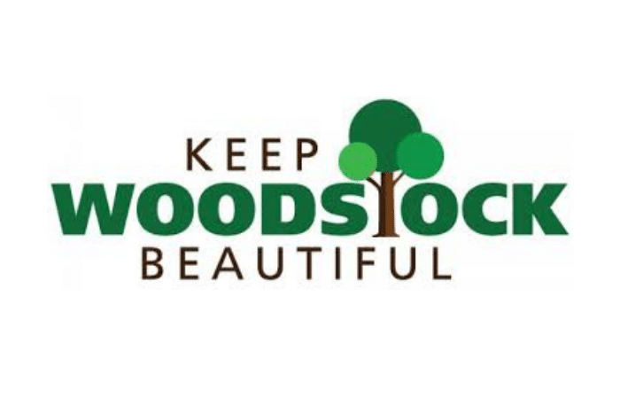 Keep Woodstock Beautiful Community Clean-Up Day