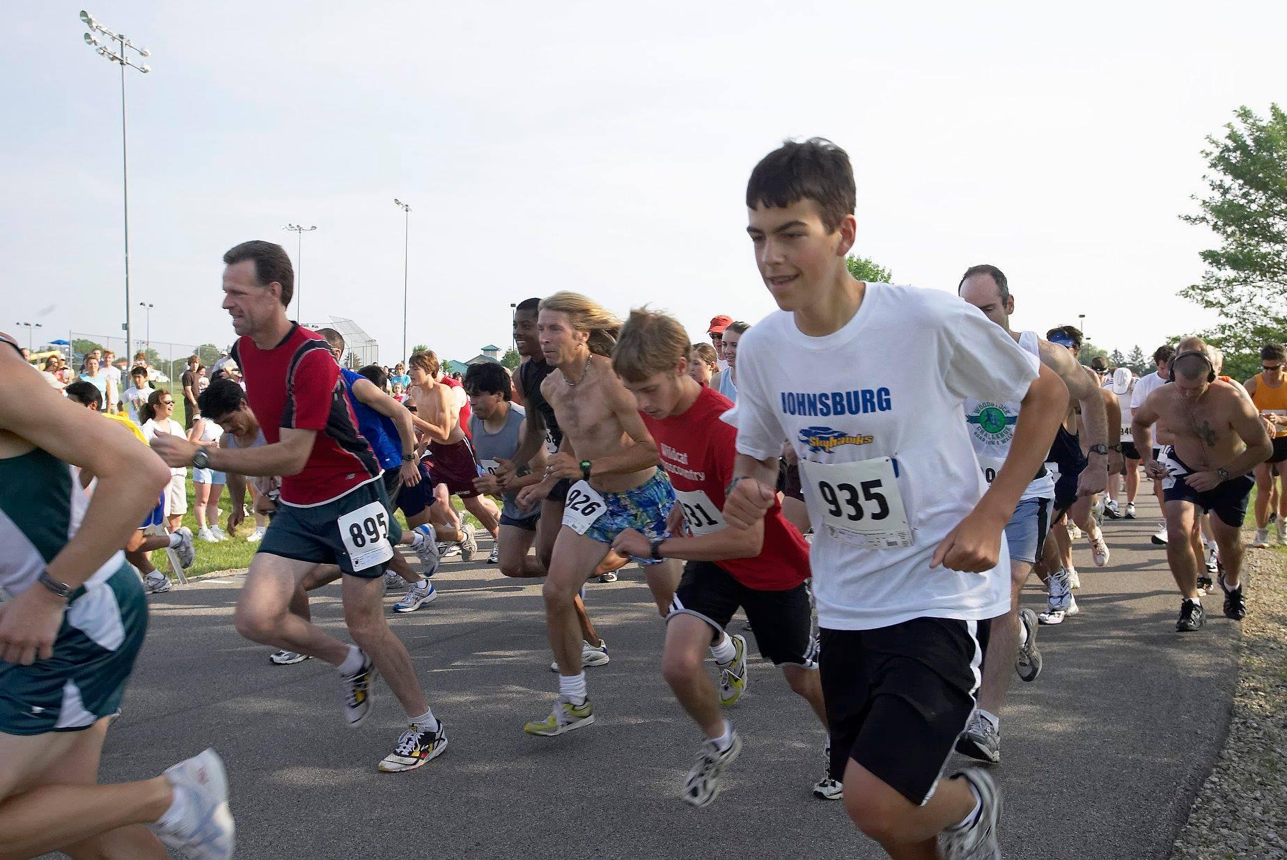 10th Annual We.Can.Tri Triathlons