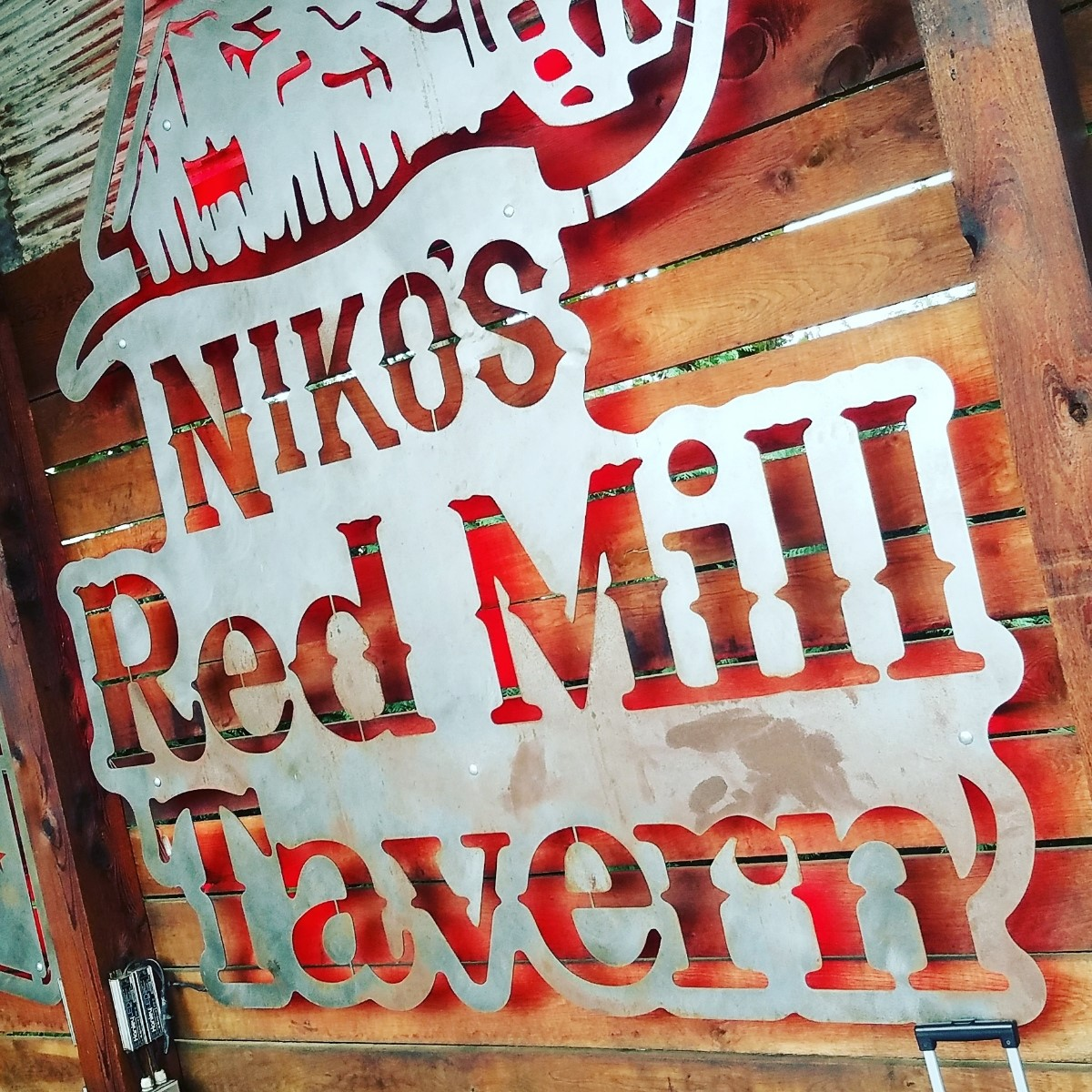 The Allstars Live at Niko's