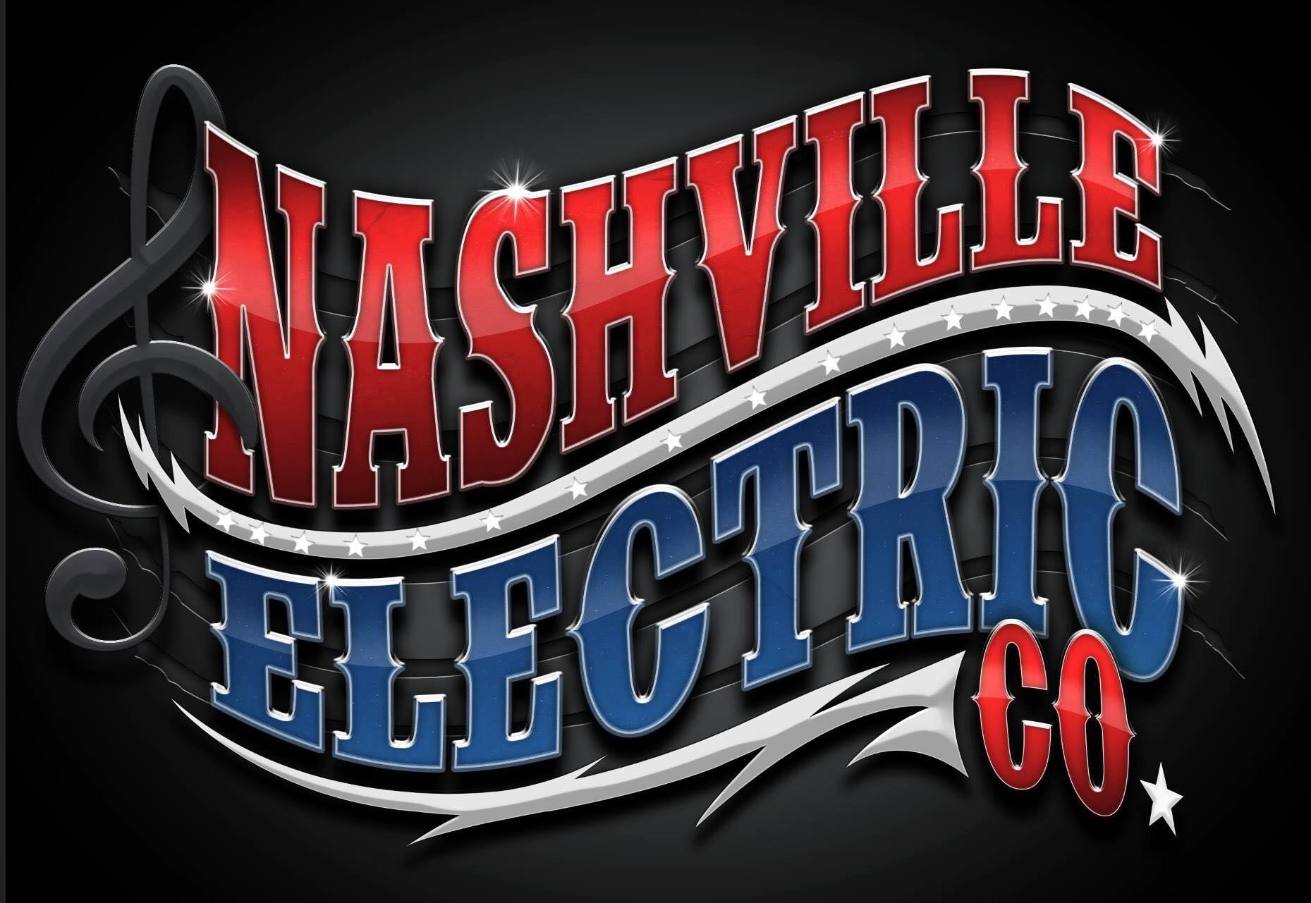 Nashville Electric Company live At Niko's