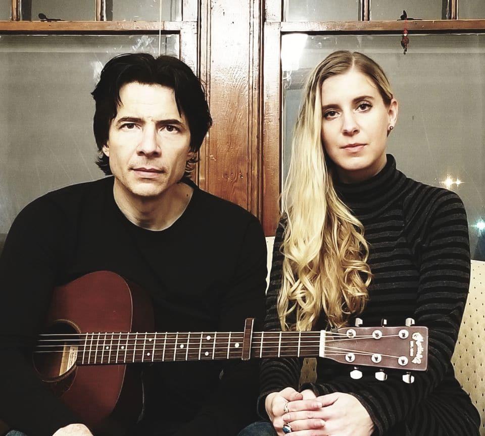 Swearingen & Kelli – The Music of Simon & Garfunkel
