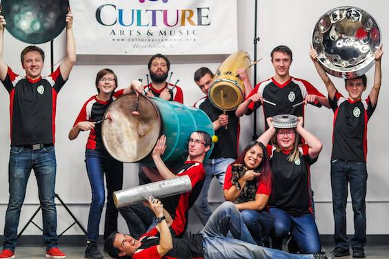 Culture, Arts & Music Festival