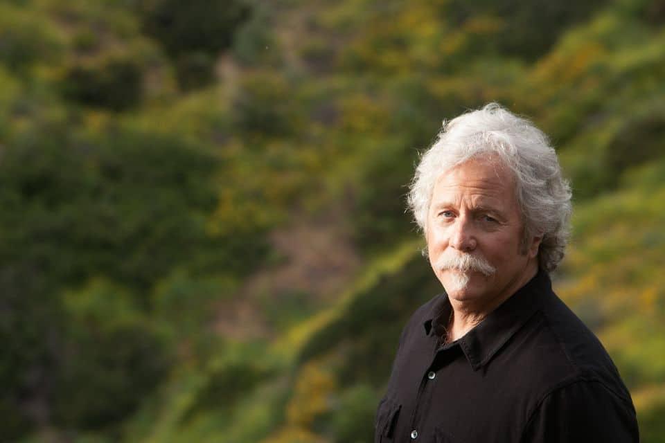 Chris Hillman at the Woodstock Opera House
