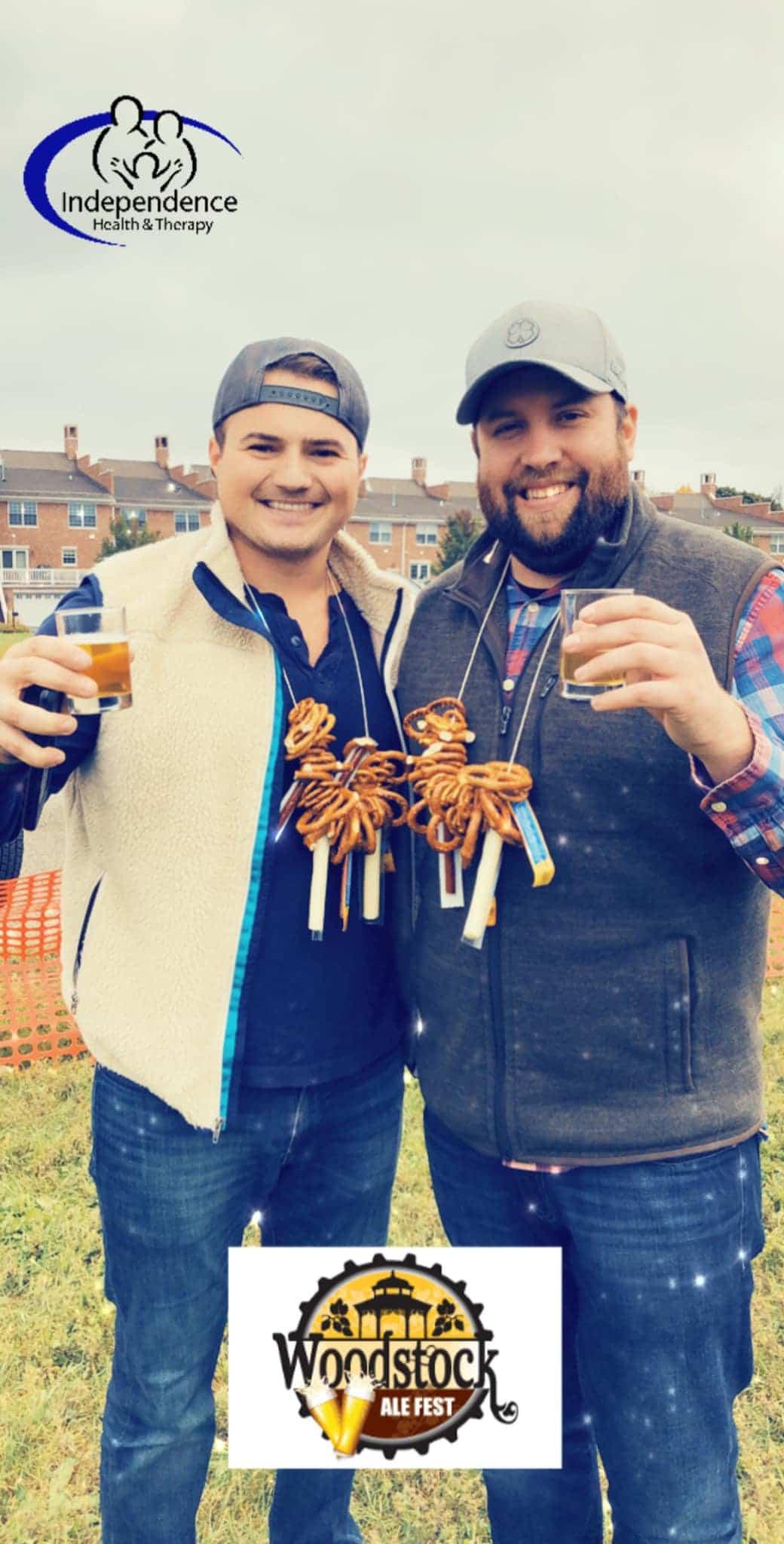 Woodstock Ale Fest
