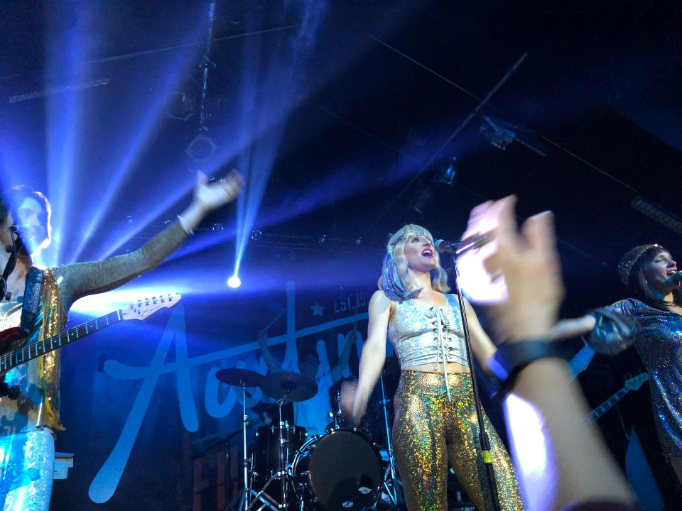 Dancing Queen: An ABBA Salute at The Woodstock Opera House