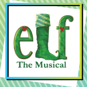 Theater 121 Presents Elf – The Musical