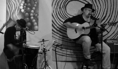 Brewery Taproom Take Over LIVE MUSIC!