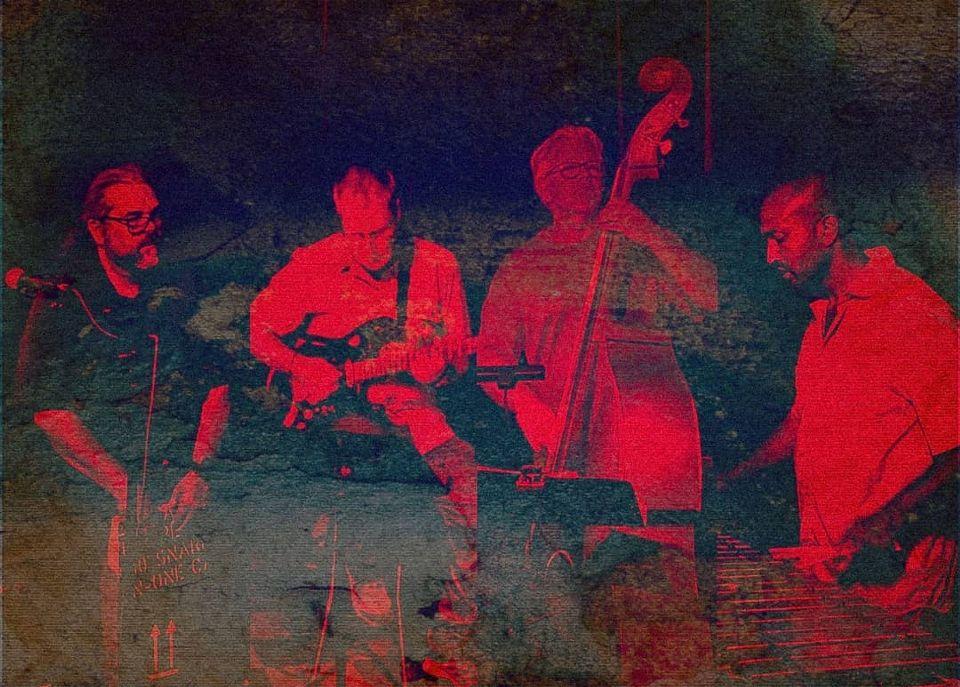 The Paul Abella Trio + 1 at Emerson & Oliver