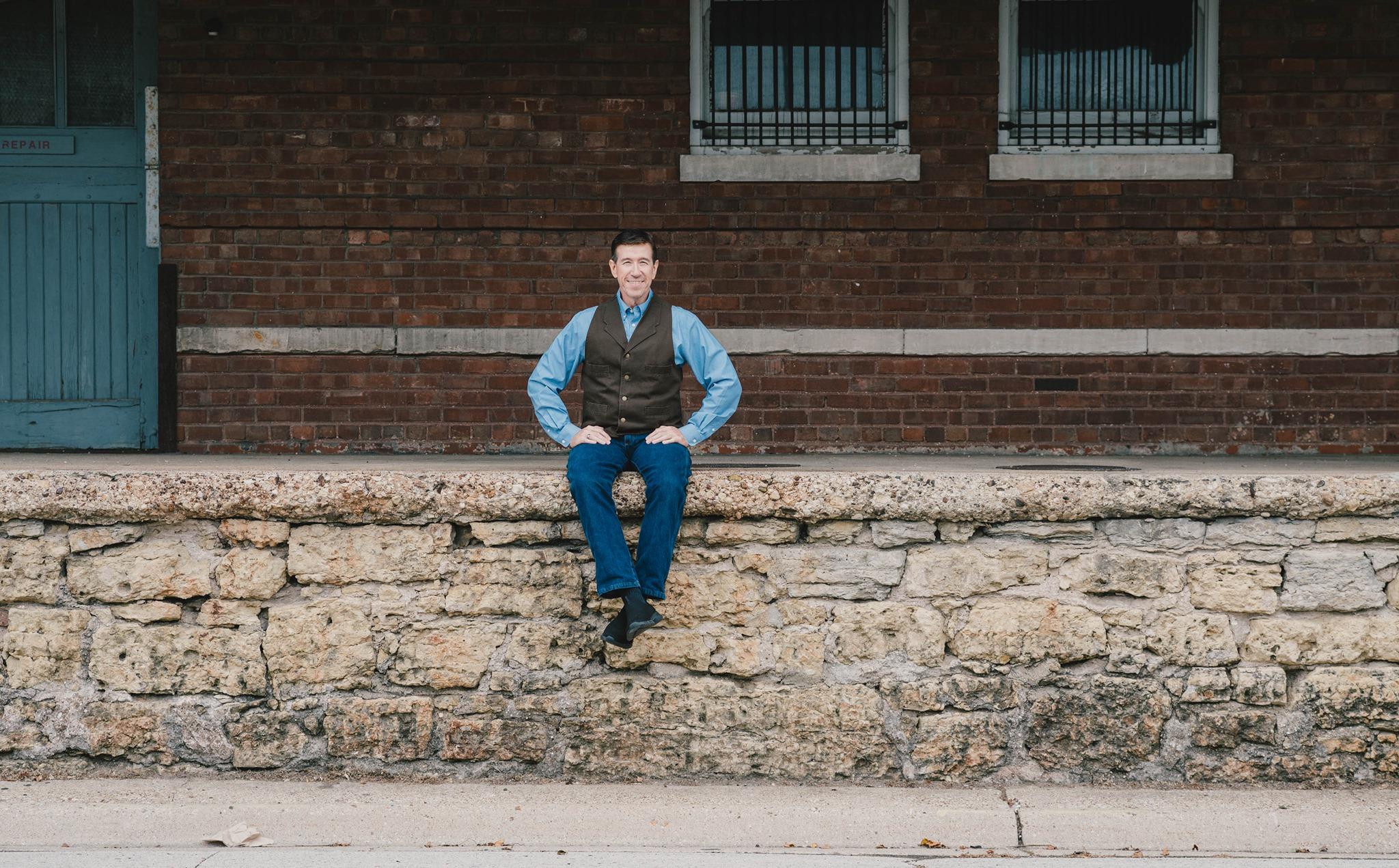 Second Saturday Concert Series – Denny Svehla : I Gotta Be Me