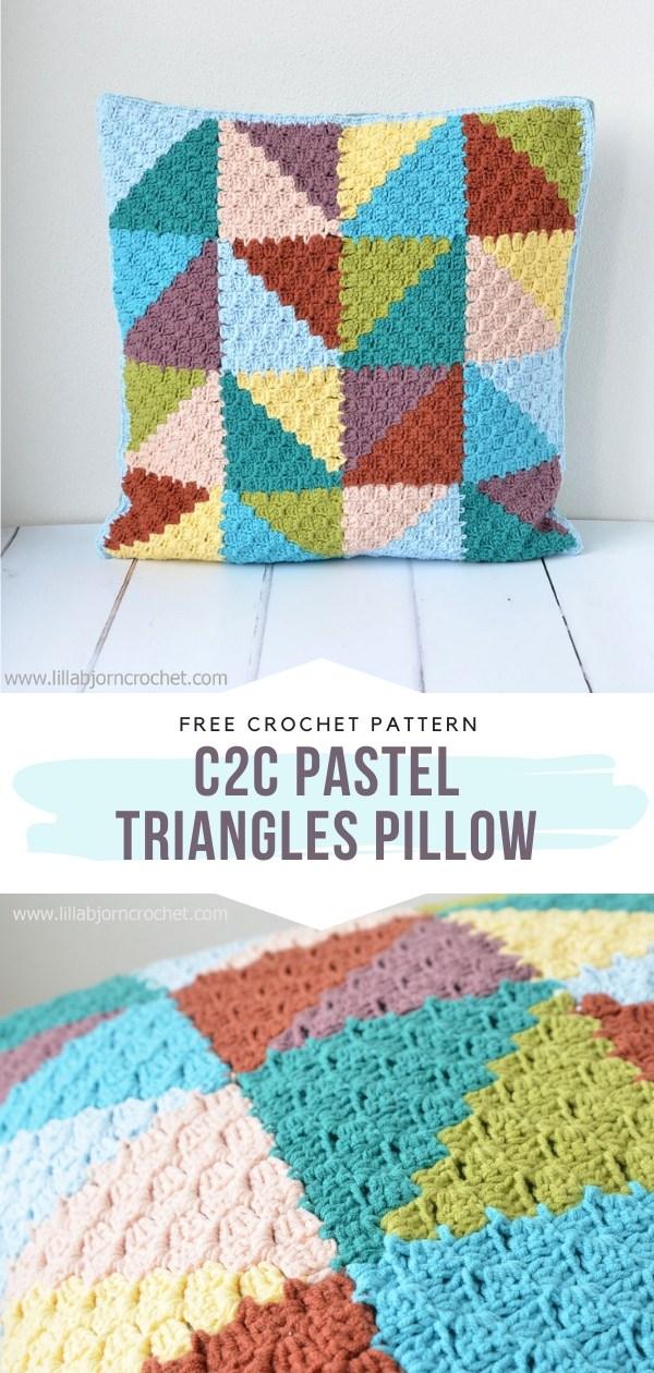 C2C Pillow
