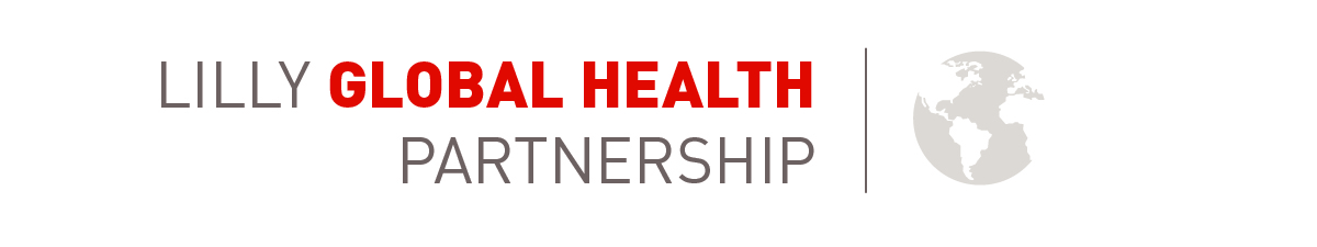 Lilly Global Health Logo