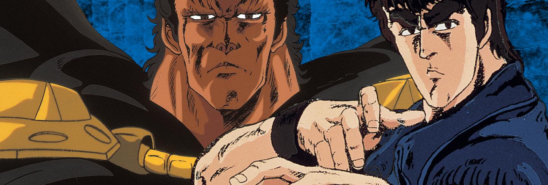 Ken il Guerriero – Volume 1