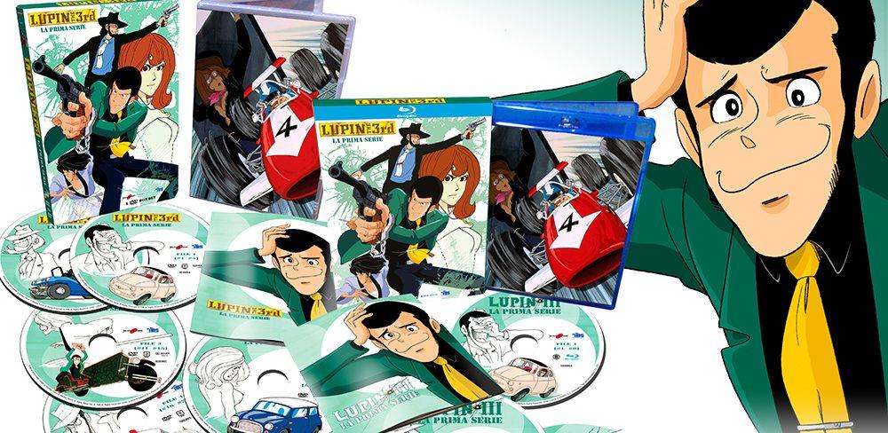 Da Lupin III a Gambit: i ladri più famosi dei fumetti e dei cartoon