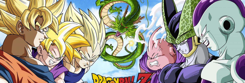 Dragon Ball Z – Serie Completa