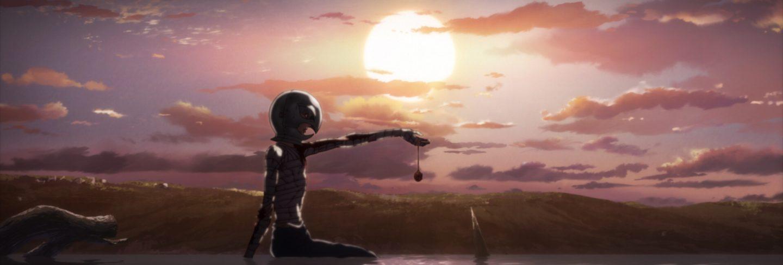 Berserk Trilogy: animazione al… Kubooka