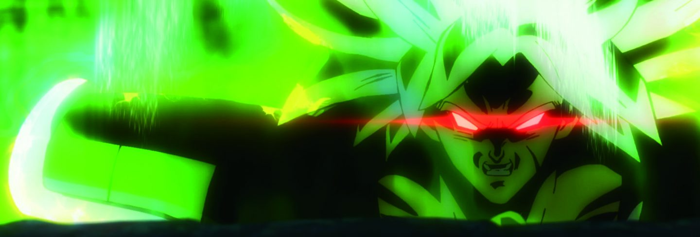 Dragon Ball Super: Broly – I Doppiatori Italiani del Film