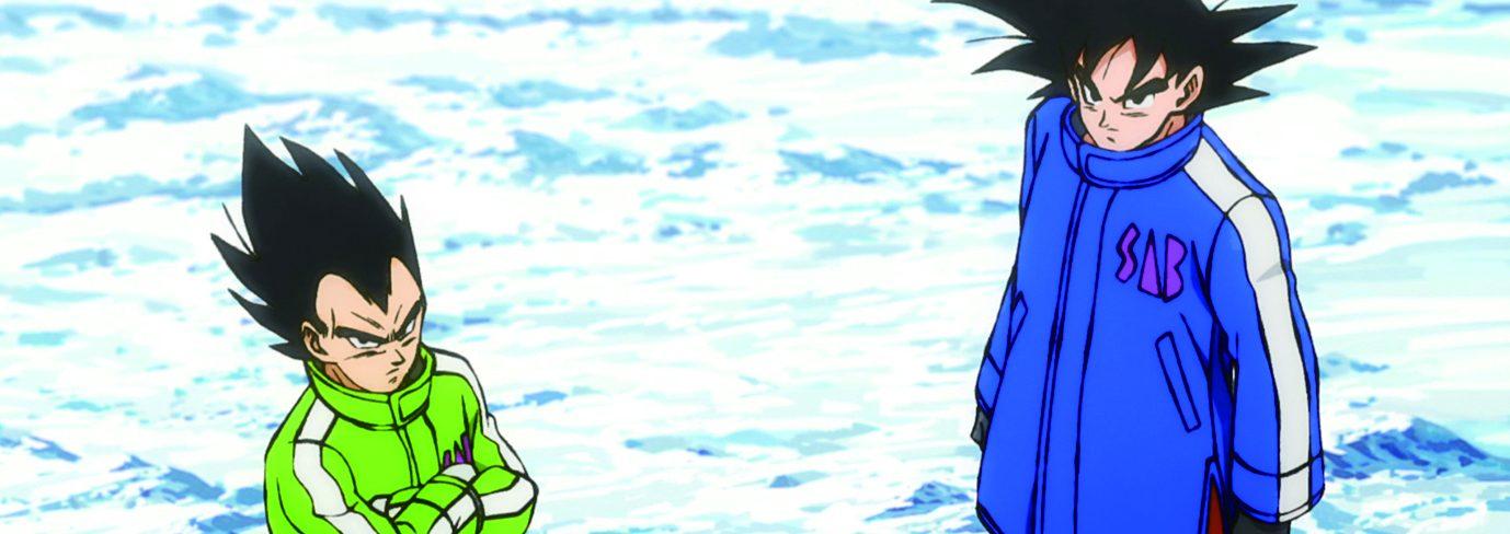 Un manga, tante curiosità: i segreti di Dragon Ball